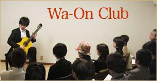 Wa-On Club