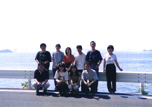 瀬戸内マンドリンゼミナール1997