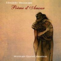 CD Poeme d' Amour