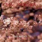 Trio nuovo SAKURA