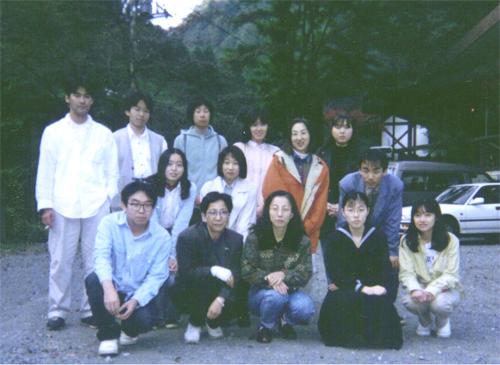 合宿1996